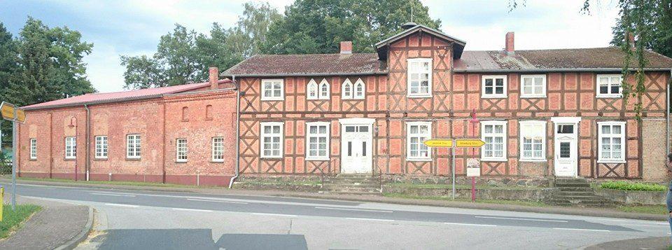 Rothemühl